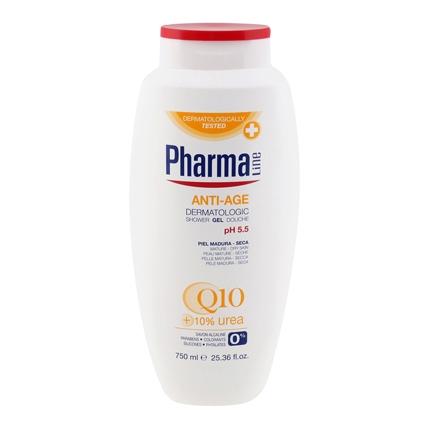 Gel dermatológico Anti-edad Q10
