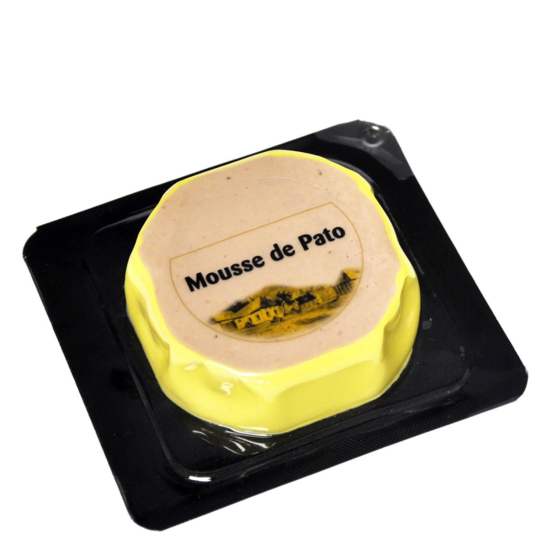 Mousse de pato Casa Westfalia 100 g.