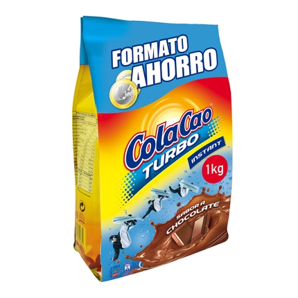 Cacao soluble Turbo