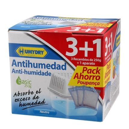 Antihumedad recambio