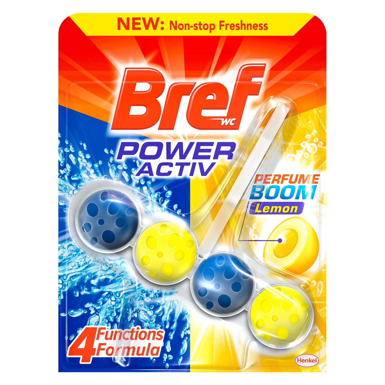 Colgador WC Poder Activo Limon