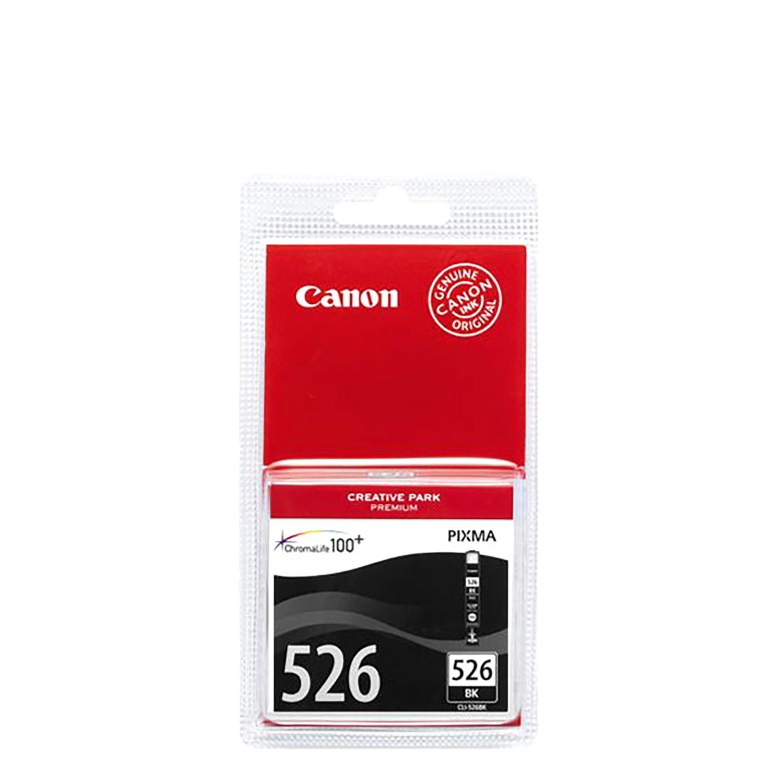 Cartucho de Tinta Canon CLI526 - Negro