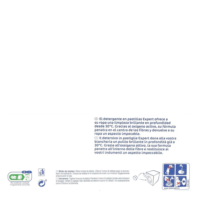 Detergente lavadora pastilla - 3