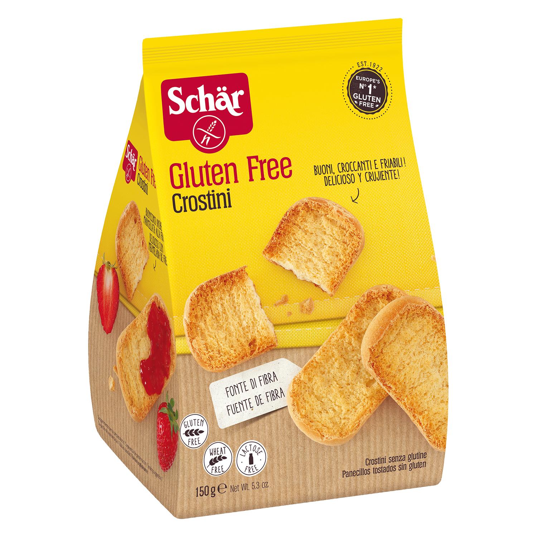 Crostini - Sin Gluten
