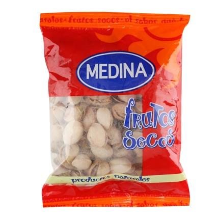 Pistachos tostados Medina 125 g.