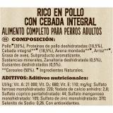Purina Beyond Pienso para Perro Adulto Pollo y Cebada Integral 3Kg - 2