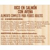 Purina Beyond Pienso para Perro Adulto Salmón y Avena 7,5Kg - 2