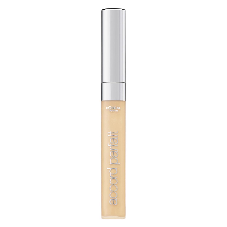 Corrector líquido accord parfait nº 1N Ivoire L'Oréal 1 ud.