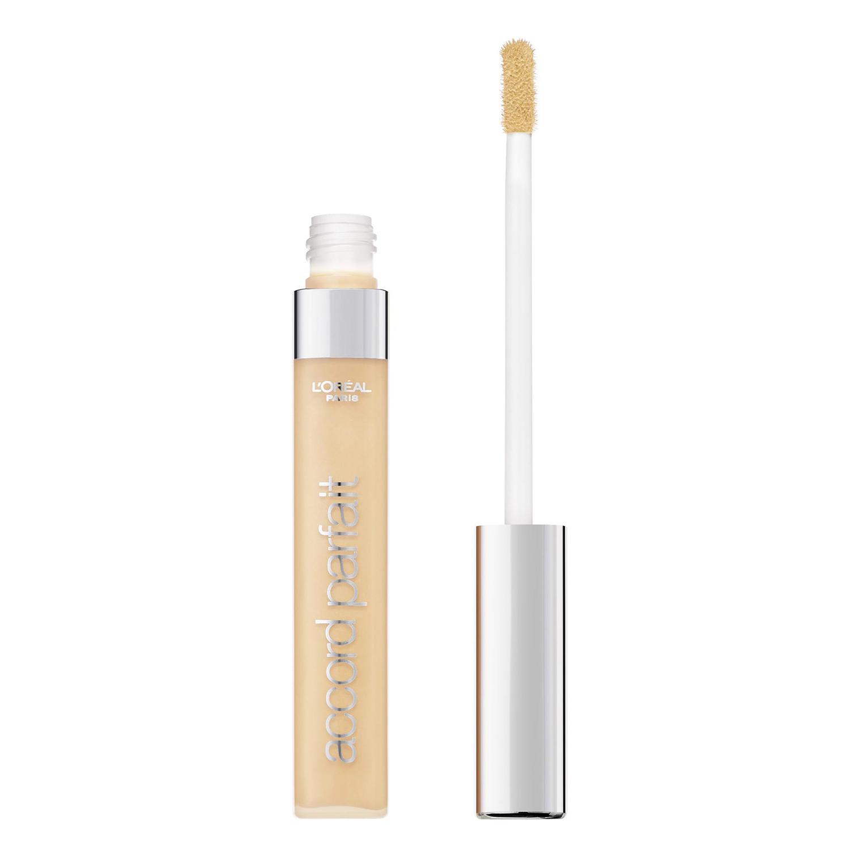 Corrector líquido accord parfait nº 1N Ivoire L'Oréal 1 ud. -