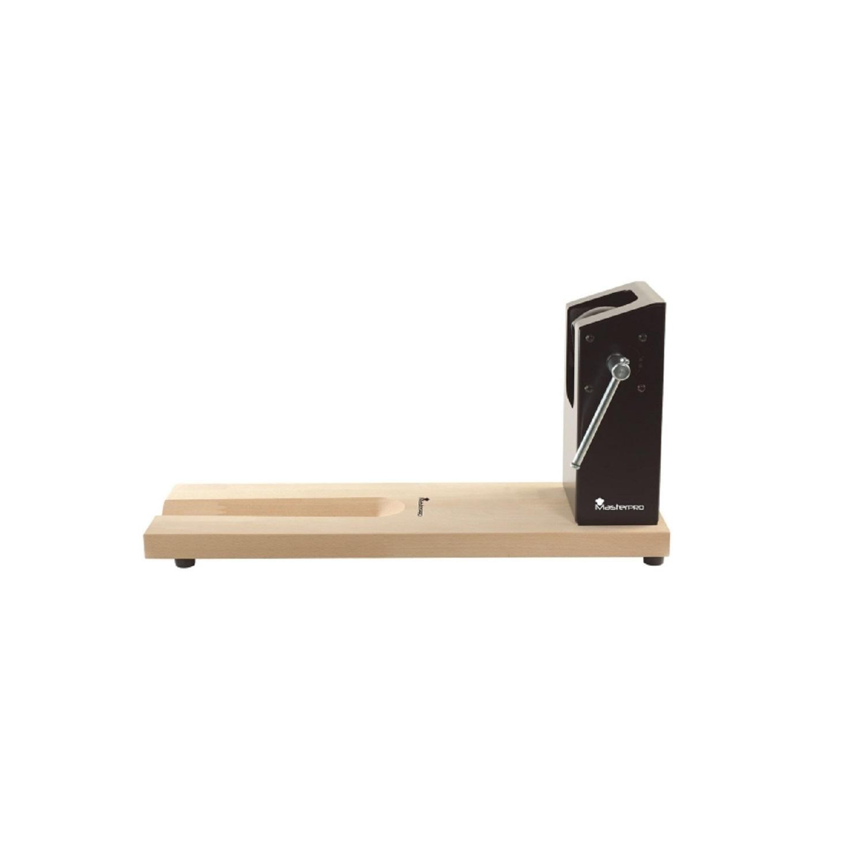 Jamonero con   cabezal giratorio Master Pro 62.5x 32 cm -