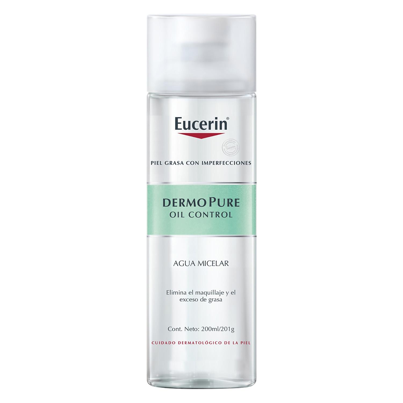 Agua micelar DermoPure