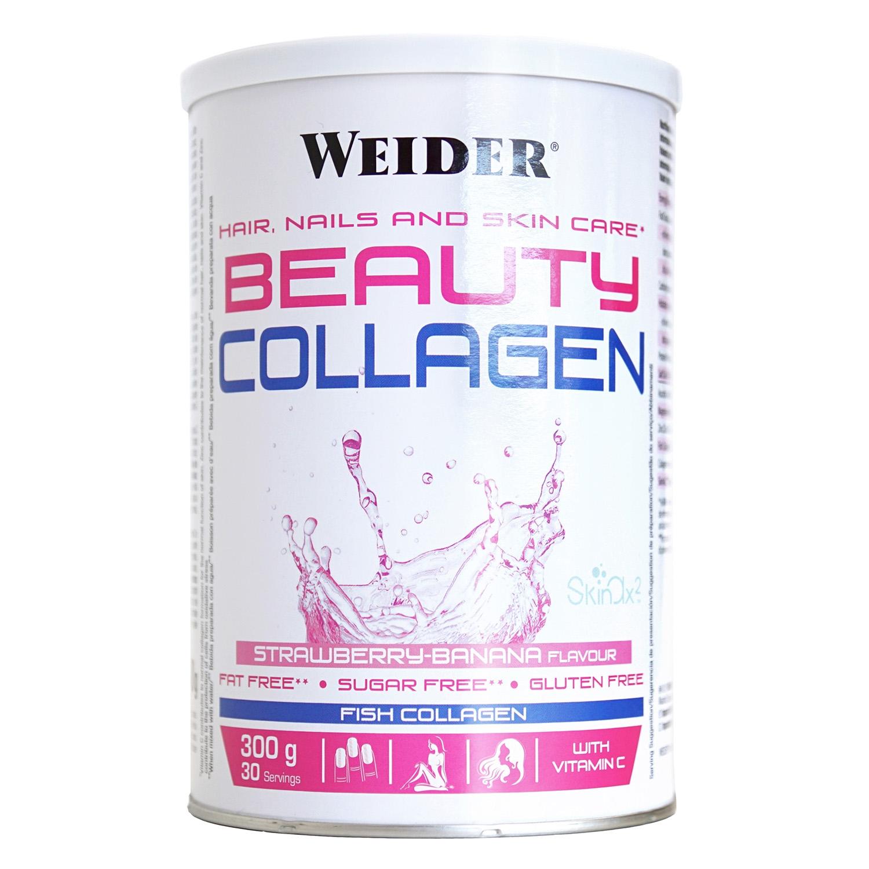 Colágeno Weider Beauty 300 g.