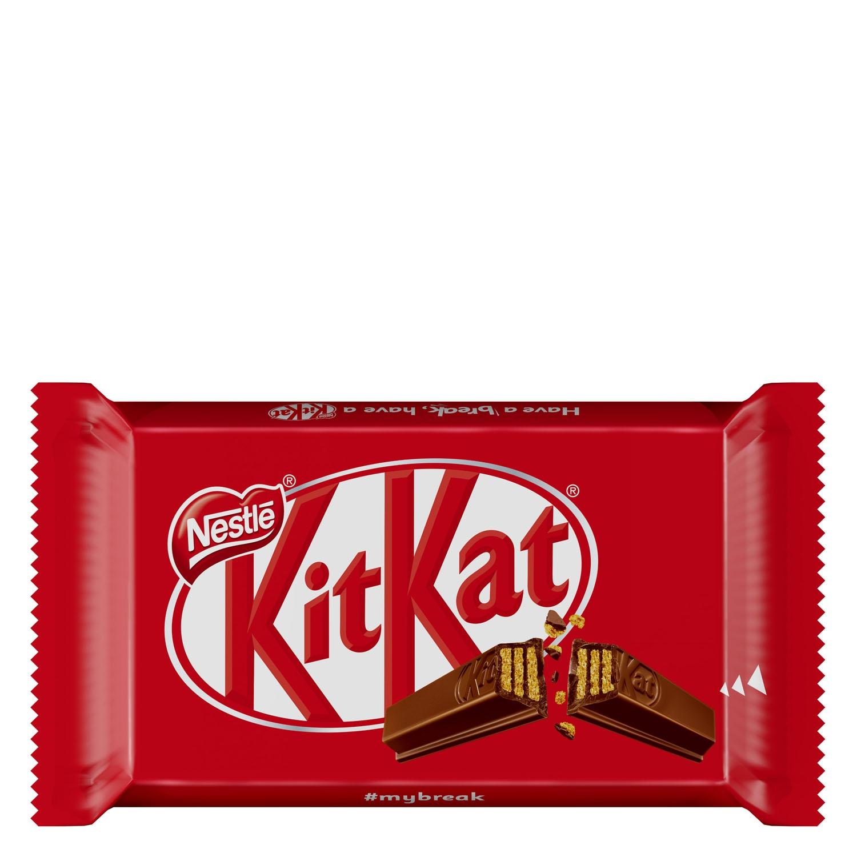 Kit-Kat extra milk & cocoa
