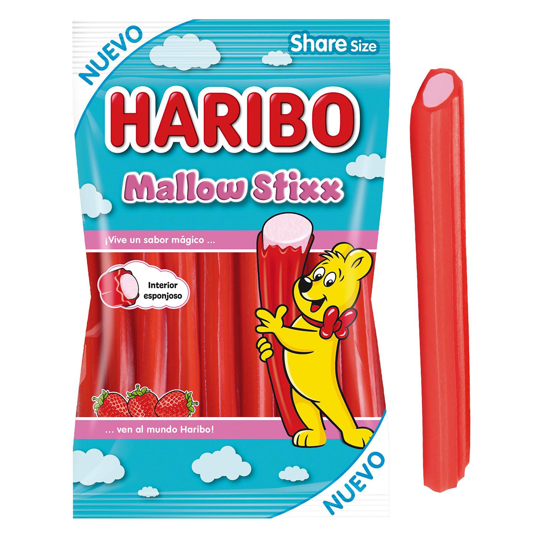 Caramelo blando Mallow Stixx