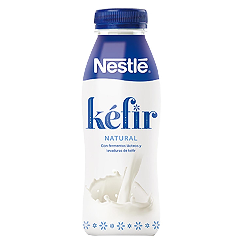 Kéfir líquido natural Nestlé 500 g.