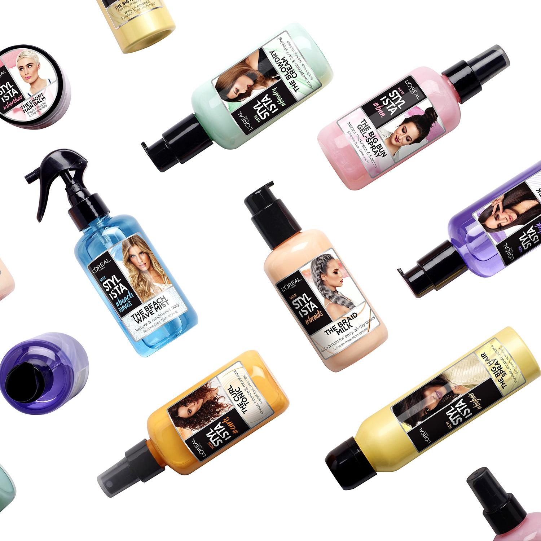 Spray look surfero Stylista - 5