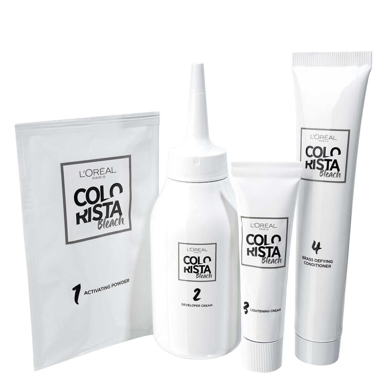 Tinte Colorista Brunette Bleach L'Oréal 1 ud. -
