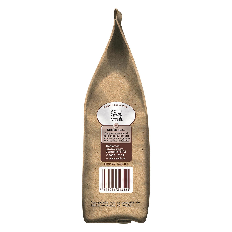 Café molido natural espresso cultivo sostenible Nestlé Bonka 220 g. - 2