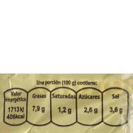 Picos con aceite de oliva virgen extra - 3