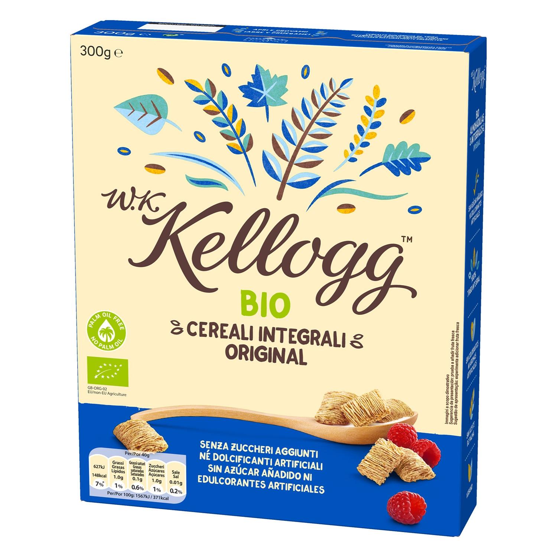 Cereales originales bio