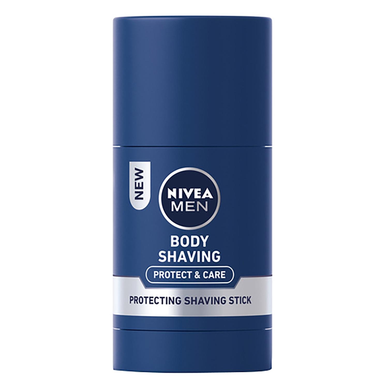 Barra afeitado corporal Nivea Men 75 ml.