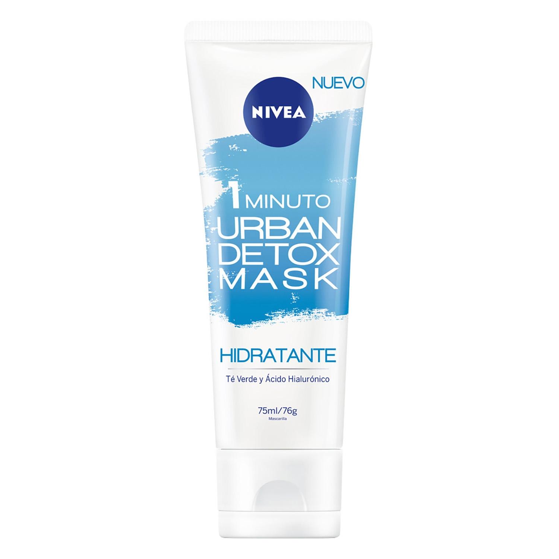 Mascarilla hidratante Urban Detox Mask