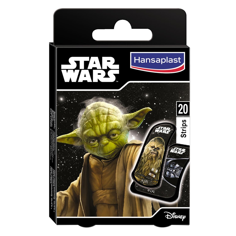 Tiras adhesivas Star Wars