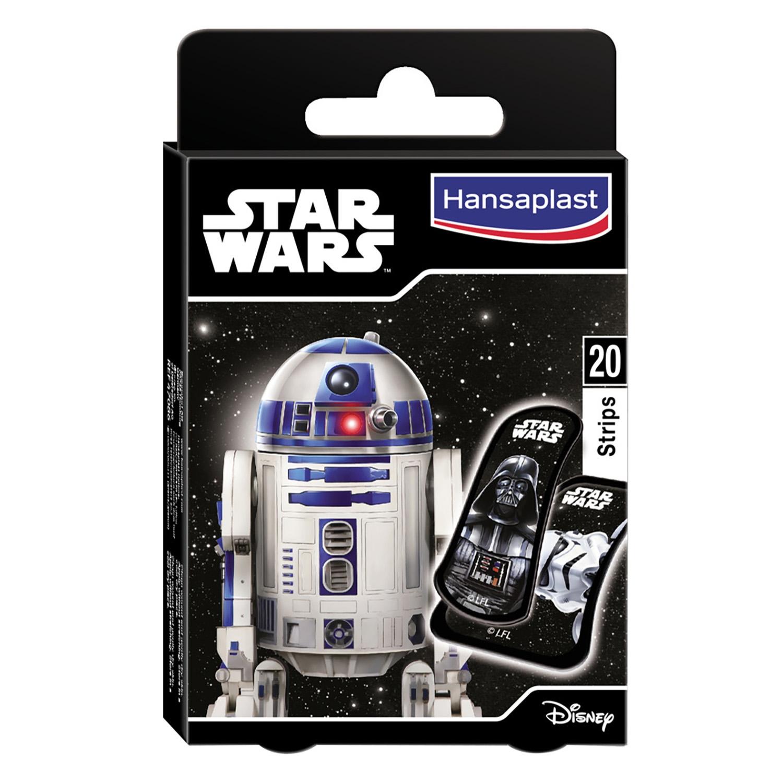 Tiras adhesivas Star Wars - 2