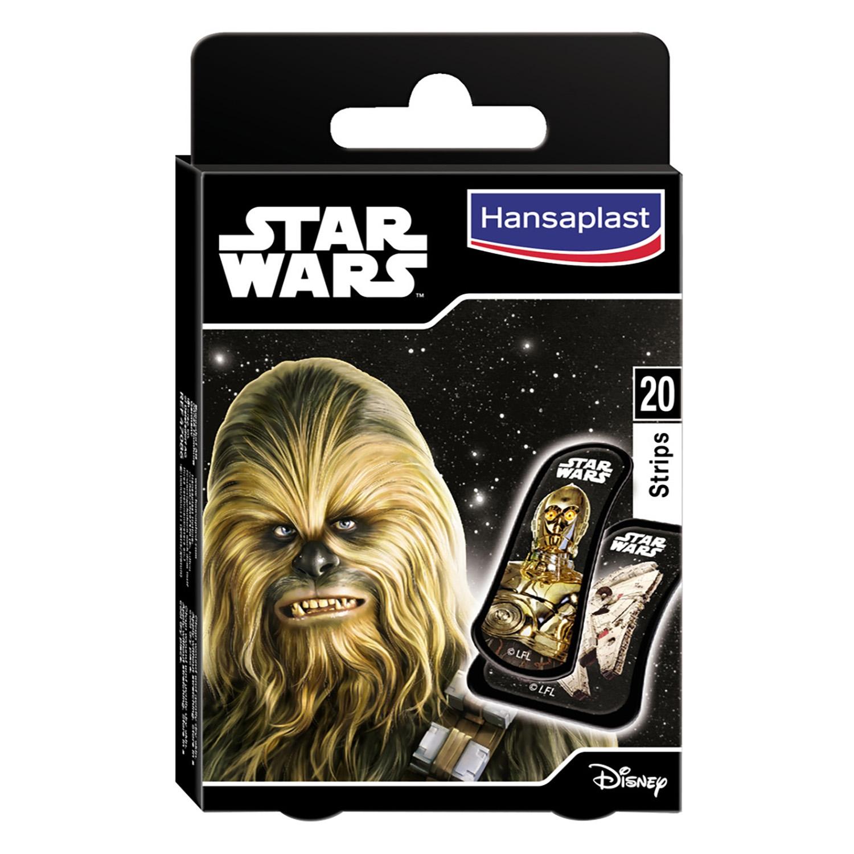 Tiras adhesivas Star Wars - 4