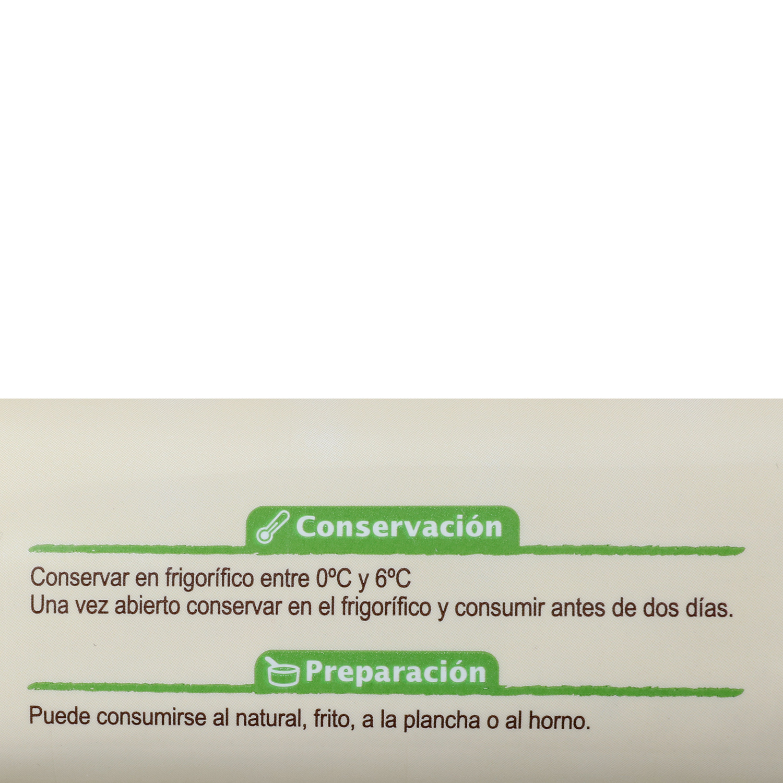 Tofu natural ecológico Carrefour Bio 400 g. - 2