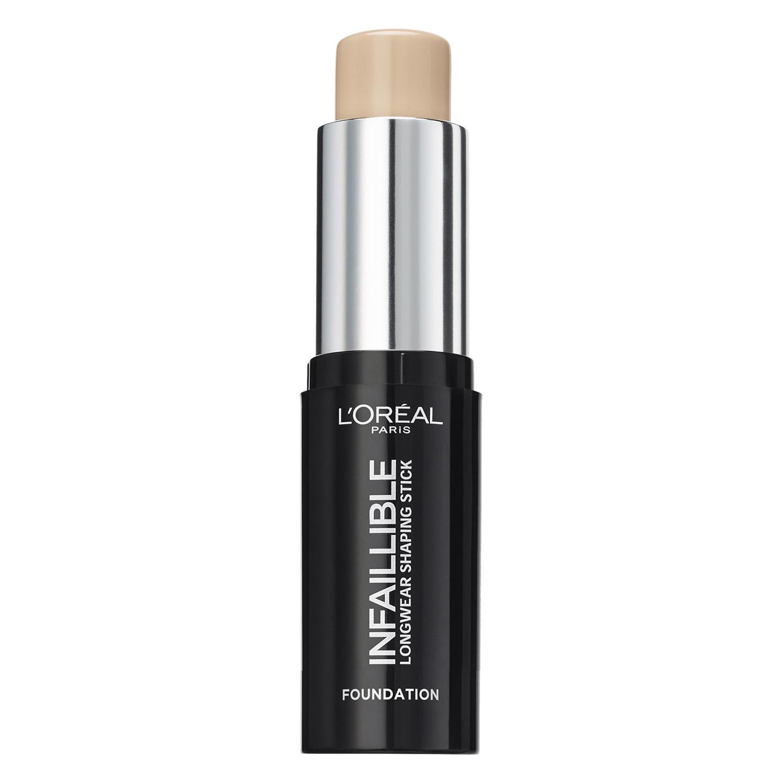 Maquillaje Infalible stick nº 160 Sable sand L'Oréal 1 ud.