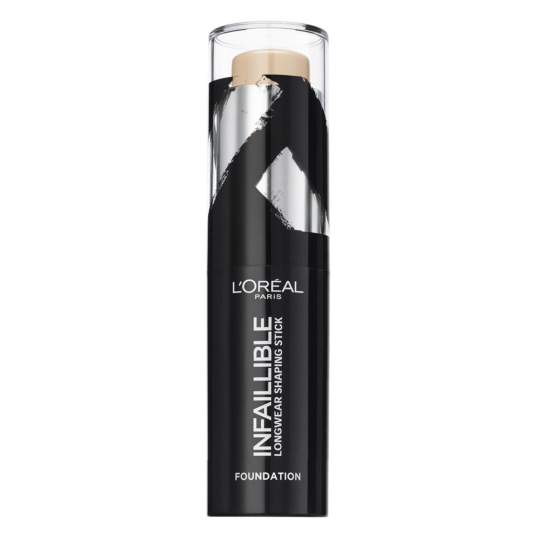 Maquillaje Infalible stick nº 160 Sable sand L'Oréal 1 ud. -