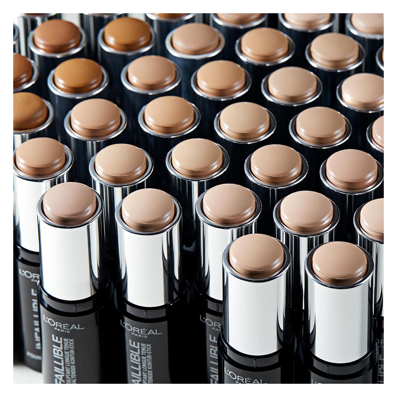 Maquillaje Infalible stick nº 160 Sable sand L'Oréal 1 ud. - 4