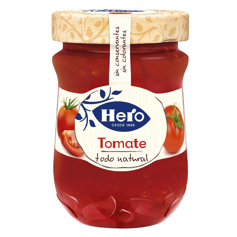 Confitura de tomate todo natural