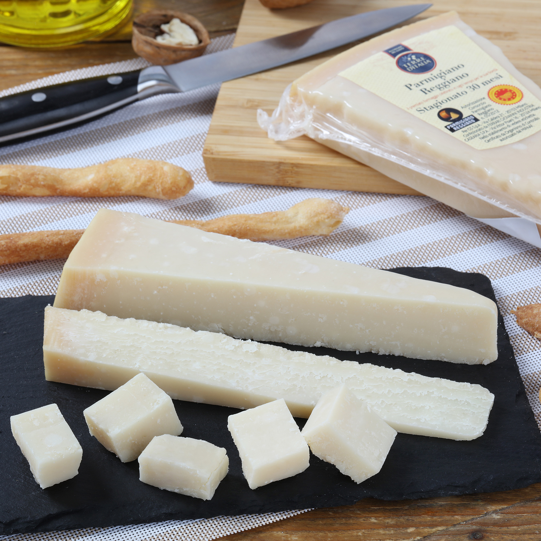 Parmigiano reggiano 30 meses curación - 3