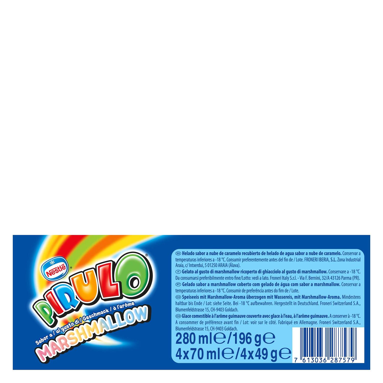 Helado marshmallow - 3