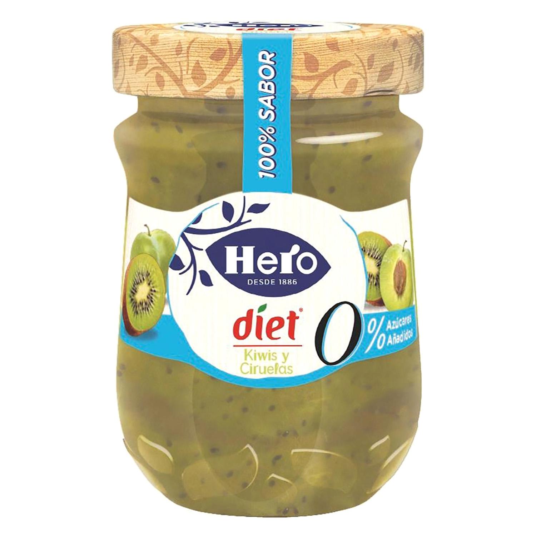 Confitura de kiwi diet