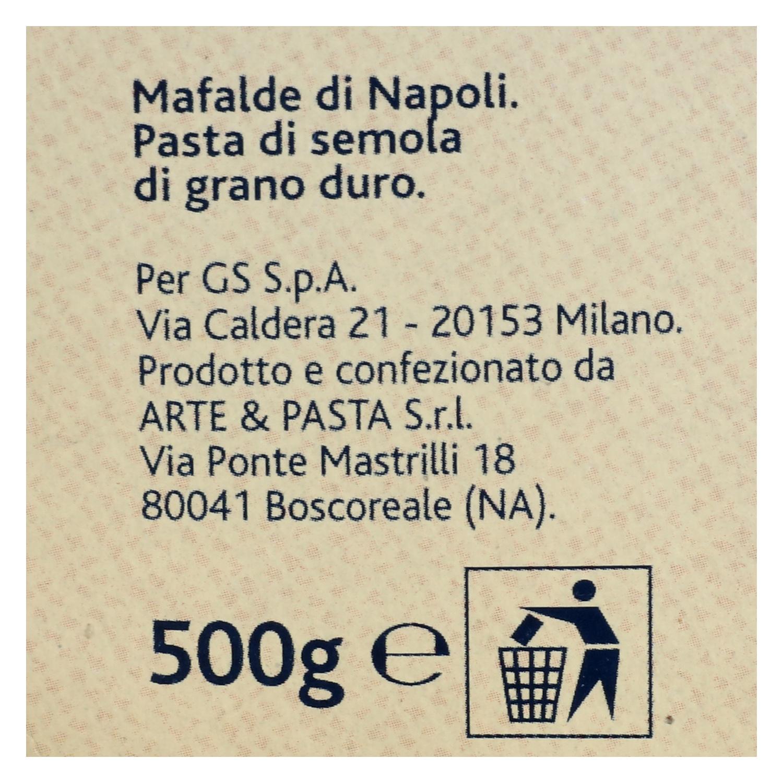 Mafalde di Napoli -