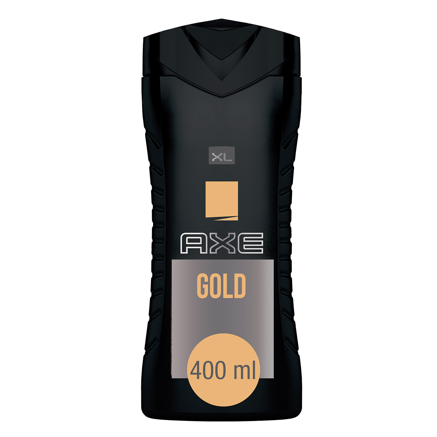 Gel de baño Gold Axe 400 ml.