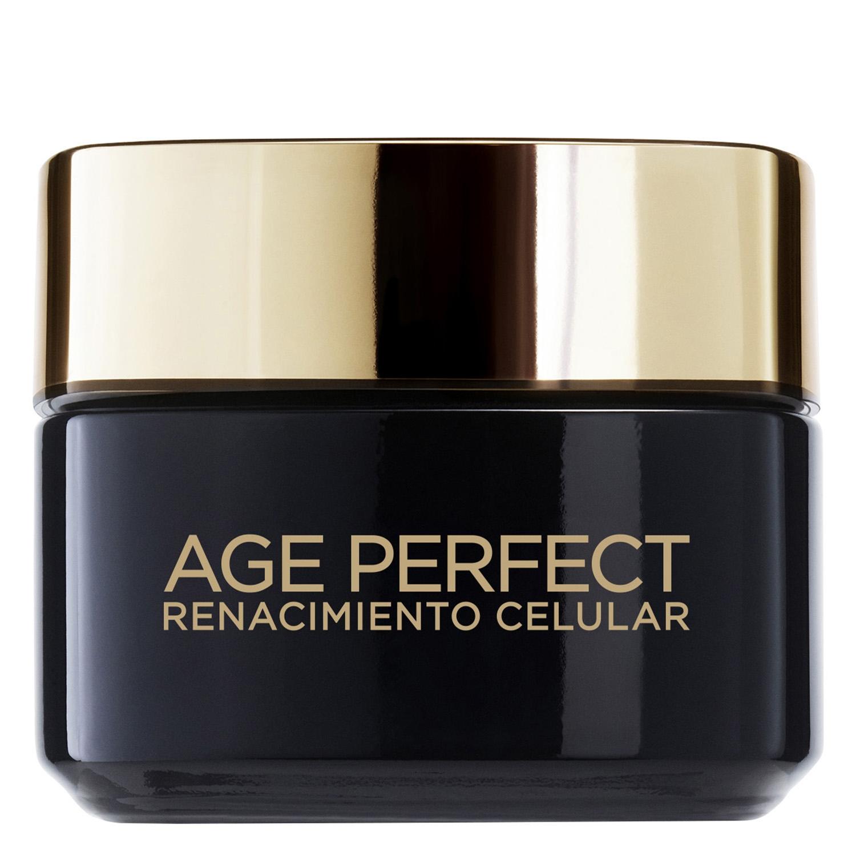 Crema revitalizante Age Perfect Renacimiento celular -