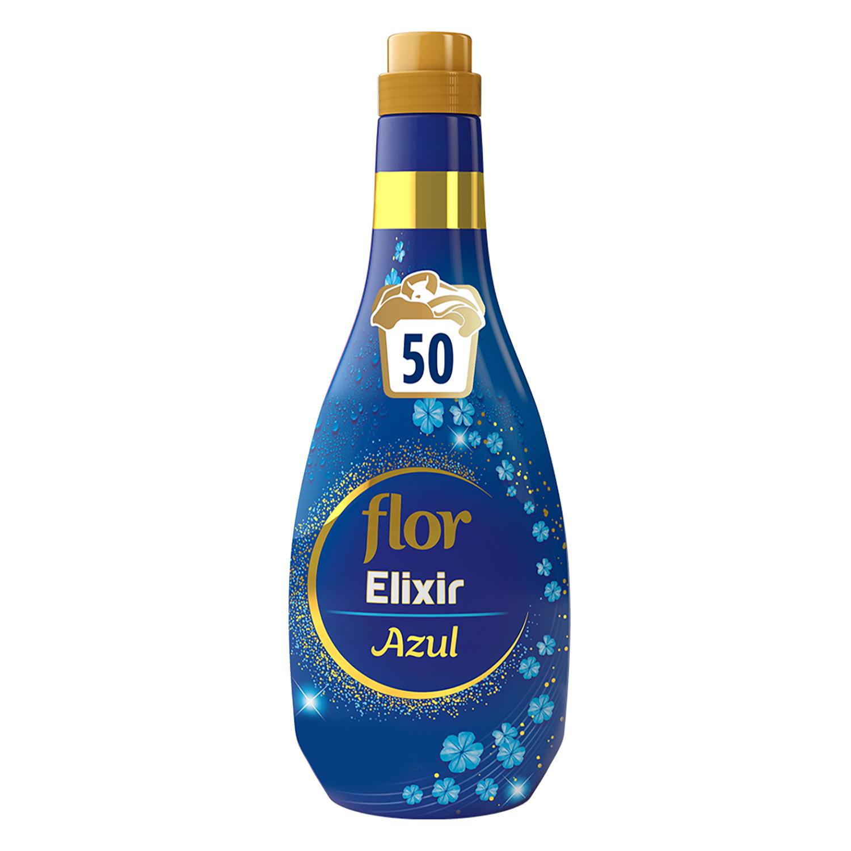 Suavizante concentrado Elixir Azul