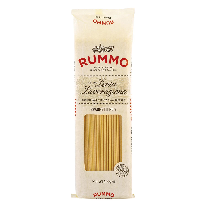 Spaghetti Rummo nº3 500 g.