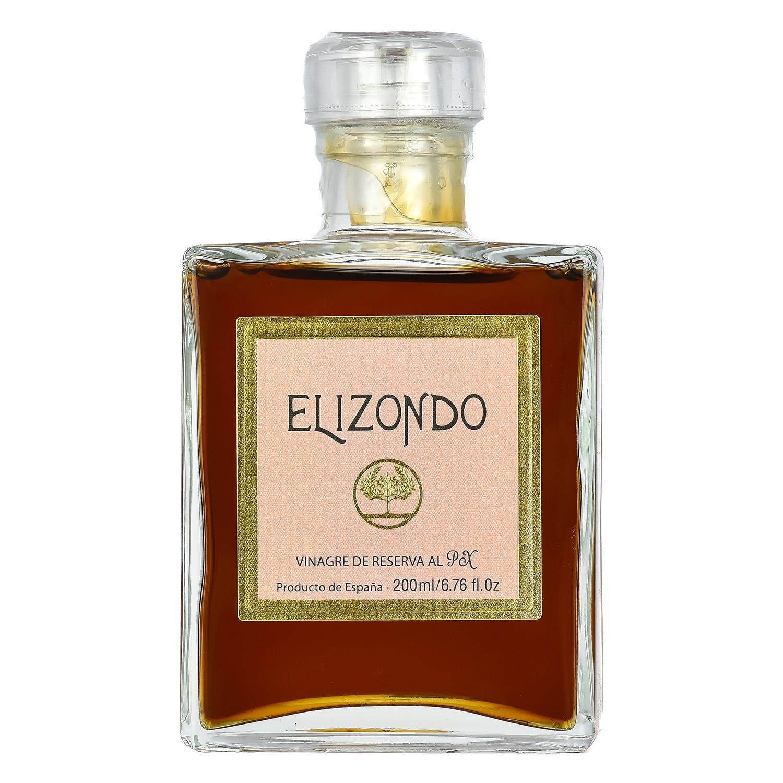 Vinagre Elizondo reserva PX 200 ml.