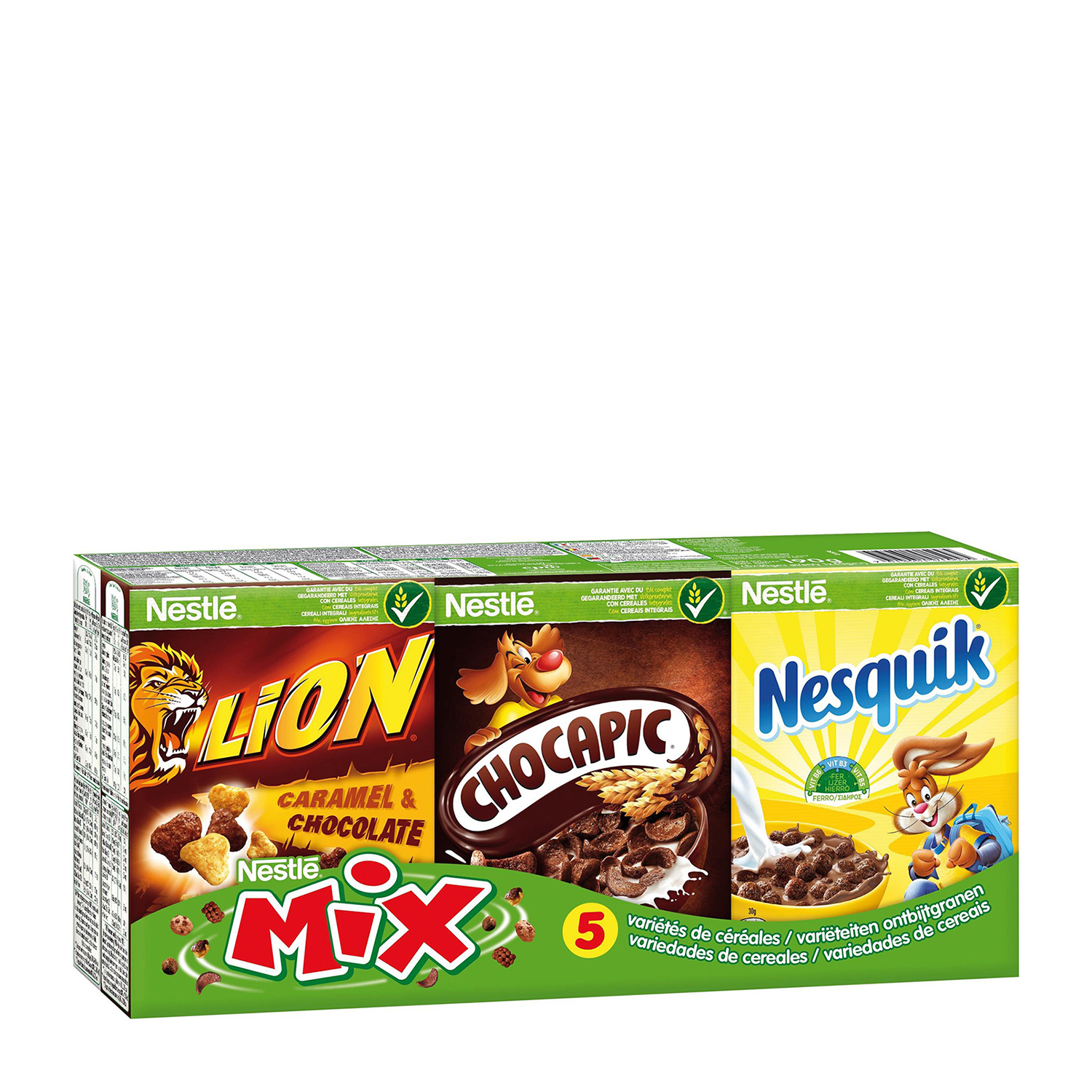 Mix cereales