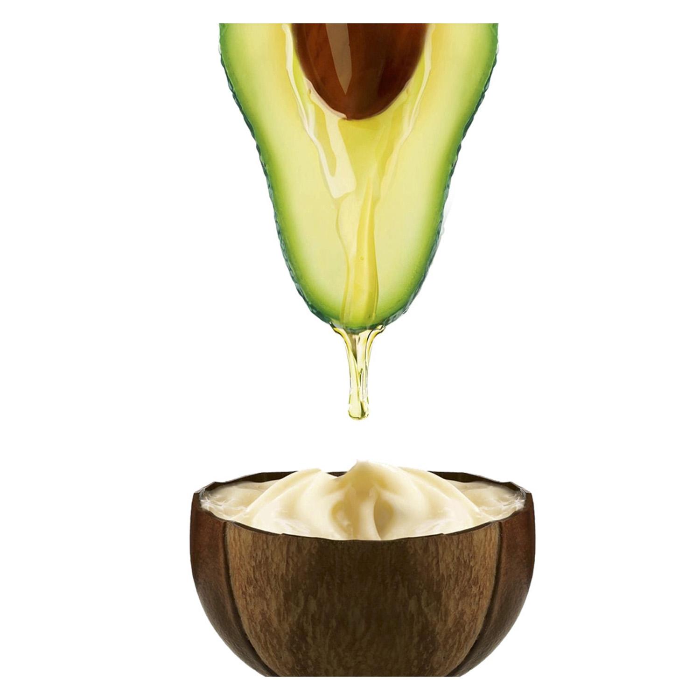 Champú antiencrespamiento con aceite de aguacate Original Remedies 300 ml. - 2