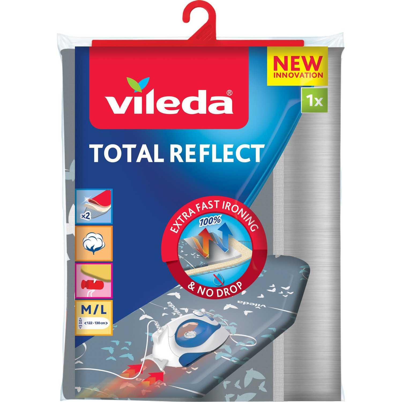 Funda VILEDA Total Reflect - Gris