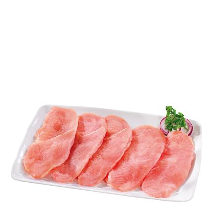Pechuga de Pavo Marinada Fileteada 1 ud 300 g -