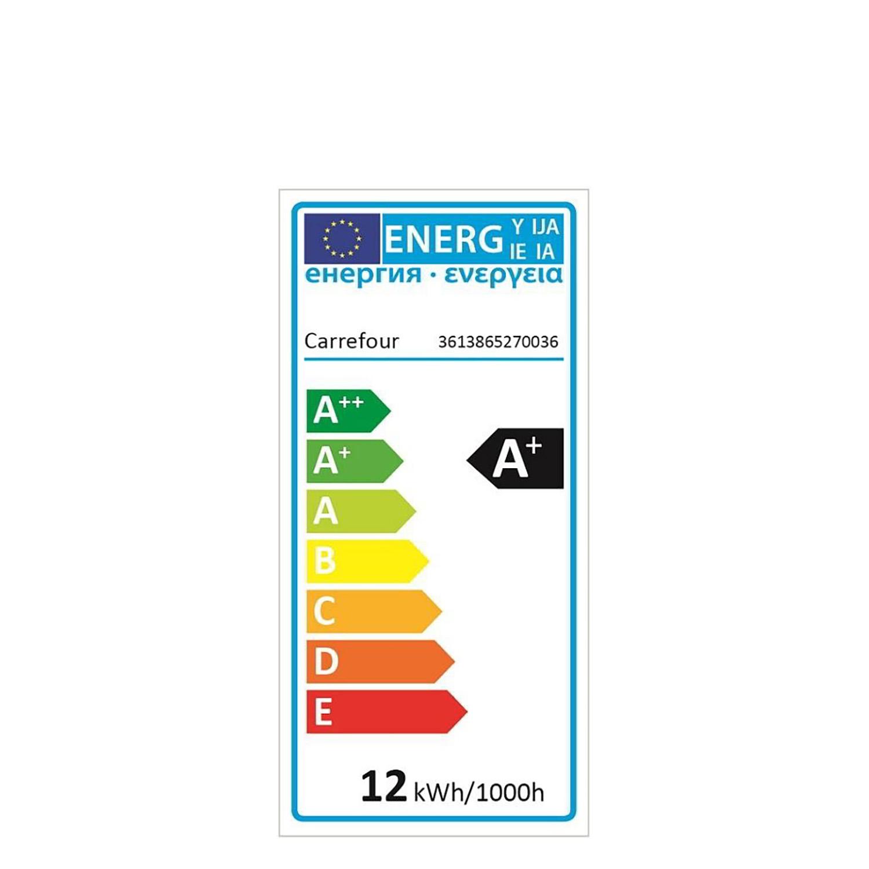 Bombilla LED Estandar 12w E27 -
