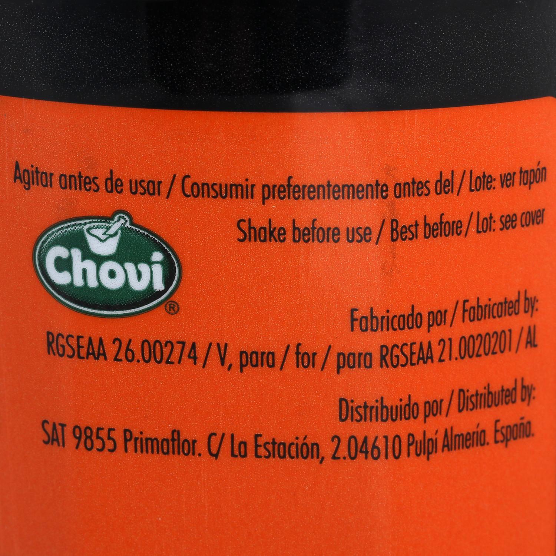Salsa vinagreta balsámica Prima Flor 250 ml -