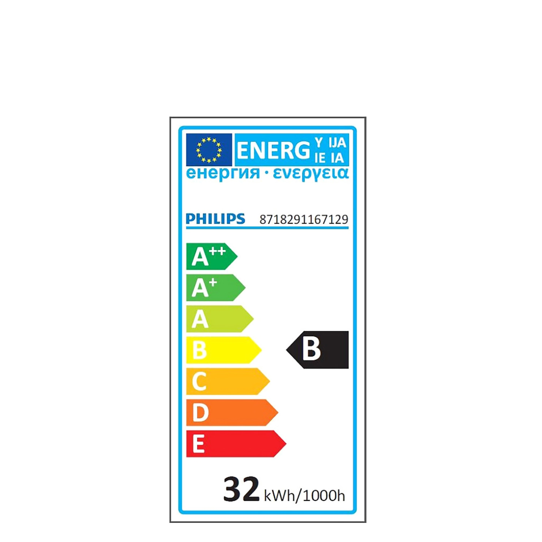 Bombilla Fluorescente MASTER PLC 26W Luz Fría -
